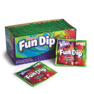 Wonka Lik-M-Aid Fun Dip (box of 48)