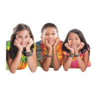 Cool Cord Tie-Dye Party Pack (pack of 105)