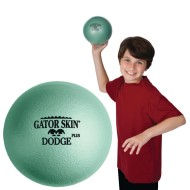 Gator Skin® Dodge Plus Middle School Dodgeball
