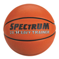 Spectrum™ 2X Heavy Training Basketball