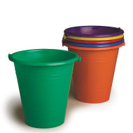 Spectrum™ Catch Bucket Set (set of 6)
