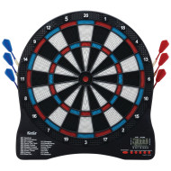 Electronic Safety Dart Game
