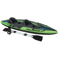 Intex K2 Challenger Inflatable Kayak