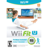 Wii™ U Fit and Fit Meter