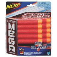 Nerf Mega Dart Refill (pack of 10)