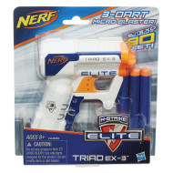 Nerf N-Strike Elite Triad Ex3