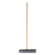 "Heavy-Duty 24"" Push Broom"