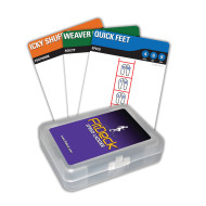 FitDeck® Speed Ladder Activity Cards