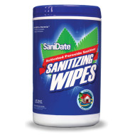 BioSafe Sanidate Sanitizing Wipes