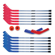 "Shield Elementary Aluminum 36"" Hockey Set"