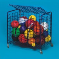 Ball Storage Racks