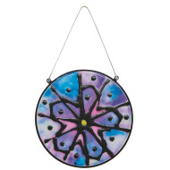 Sun Catcher Canvas Craft Kit (makes 12)