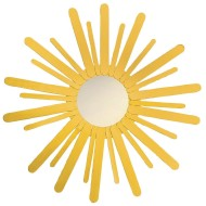 Sunburst Mirror Craft Kit (makes 12)