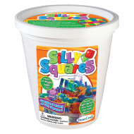 Silly Squares 1/4lb. Bucket
