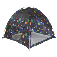 Glow in the Dark Tent