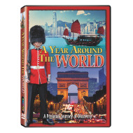 A Year Around the World DVD