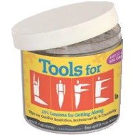 Tools for Life in a Jar