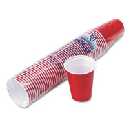 Red Solo Cups 16oz. (pack of 50)