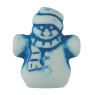 Snowman Focal Beads (bag of 50)