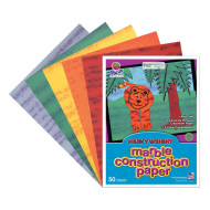"Art Street Construction Paper 9""x12"" (pack of 50) (pack of 50)"