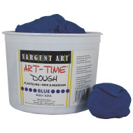 Art Time Dough 3lb