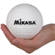 Mikasa® Mini Rubber Volleyball