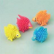 Wooly Fish  (pack of 12)