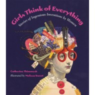Girls Think Of Everything Book