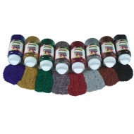 Color Splash!® Glitter 1-lb. Shaker Top