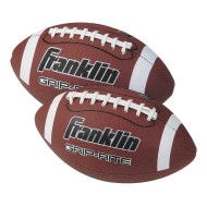 Franklin Grip Rite® Synthetic Composite Footballs