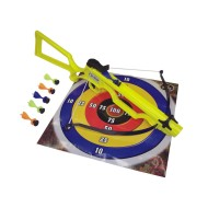 Badger™ Toy Crossbow Set