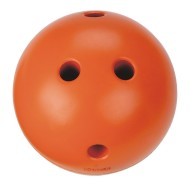 Tough Foam Bowling Ball