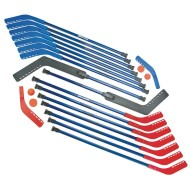 Spectrum™ Aluminum Hockey Pack, 42""