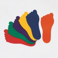 Spectrum™ Foot Markers (set of 12)
