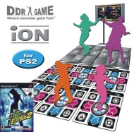 Dance Dance Revolution® Group Fitness System