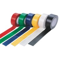 "Floor Marking Tape, 2"" Wide"