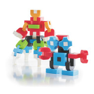 IO Blocks (set of 76)