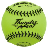 "Dudley® Thunder Heat Fast Pitch Softball 11"" WS11 FP"