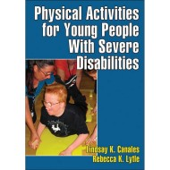 Physical Activities for Young People With Severe Disabilities Book