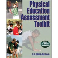 Physical Education Assessment Toolkit Book