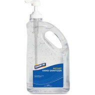 Hand Sanitizer 64-oz. Pump Bottle