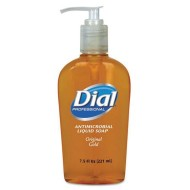 Dial Liquid Soap 7-1/2oz. (case of 12)