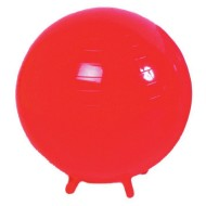 Exercise Ball with Stability Feet 30""