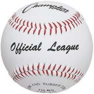 Official League Synthetic OLBS Baseballs, Dozen (dozen)