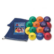 Early Elementary Gator Skin® Dodgeball Easy Pack