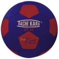 Tachikara® Soft Kick Soccer Ball