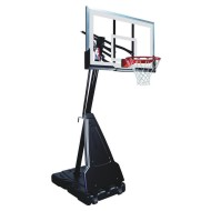 Spalding® Portable Basketball System 54""