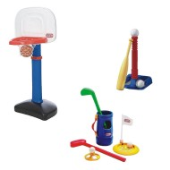 Little Tikes™ Sports Starter Easy Pack