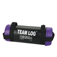 Team Log, 10kg, 22lbs.