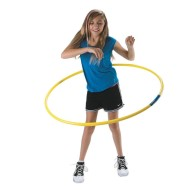 Heavy Hoops 3X Set (set of 6)